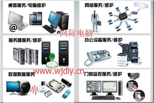 深圳龙华民治IT维修公司