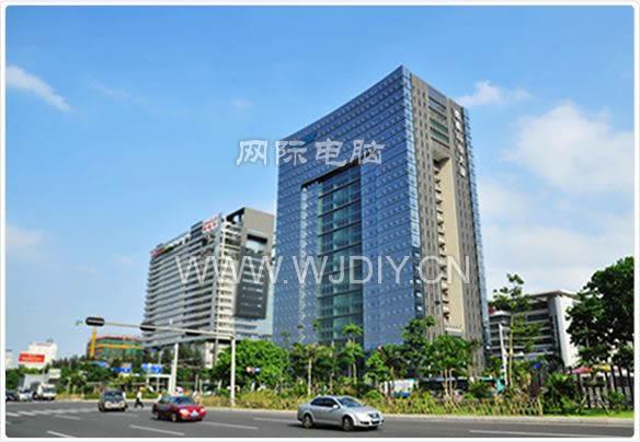 德赛科技大厦修电脑-深圳修电脑|南山电脑维修
