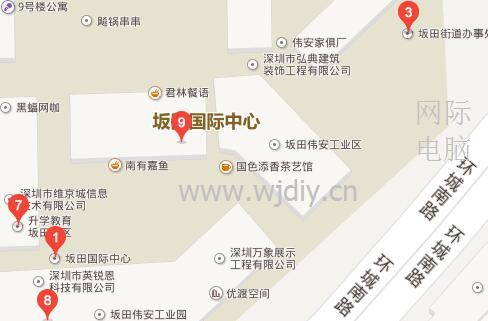 深圳坂田国际中心上门修网络监控安装门禁.jpg