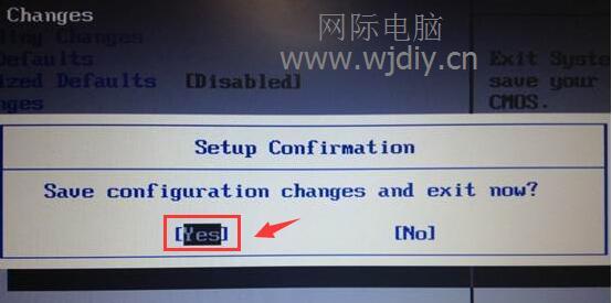 联想ThinkPad预装Windows 8系统改装Windows 7系统设置BIOS图解.jpg