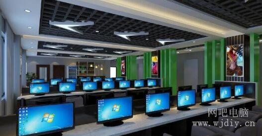 网吧电脑维护,网吧电脑租赁,网吧电脑回收,购买网吧电脑.jpg