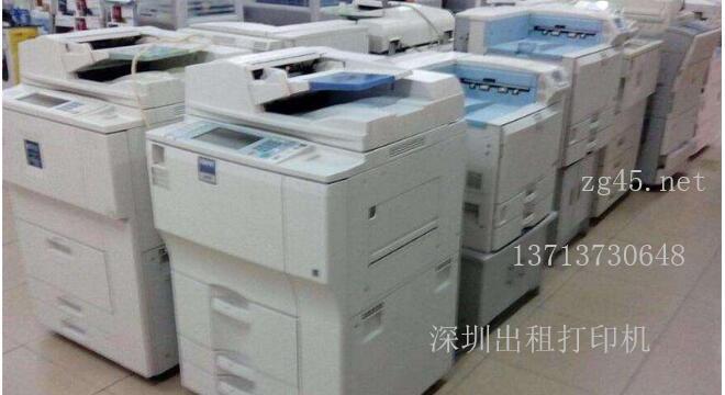 深圳桃源区复印机租赁-西丽办公打印机出租.jpg