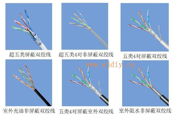 综合布线系统中双绞线与综合布线系统双绞线接法.jpg