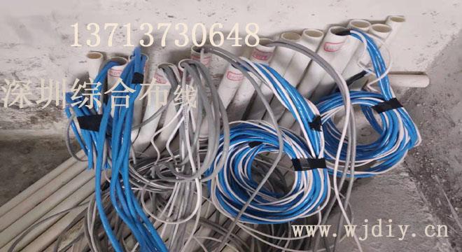 网线长度最大传输多少米?网线长度的几种常见分类.jpg