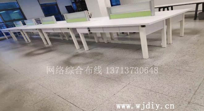 深圳龙岗区天安云谷123栋abc座华为办公室安装网络综合布线.jpg