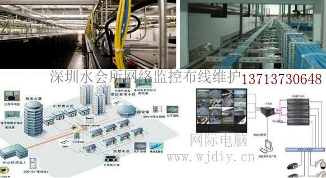深圳区弱电综合布线 南山区弱电工程布线 综合布线弱电公司.jpg