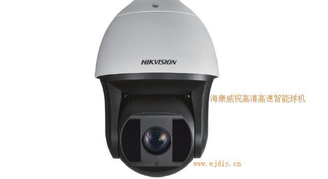 海康星光级球机iDS-2DF8232IXR-AFW/S1监控摄像头安装.jpg