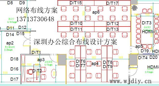 综合布线系统标准有哪些?结构化综合布线系统主要标准.jpg