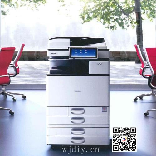 软件大厦彩色复印机租赁;金融科技大厦出租复印机扫描.jpg