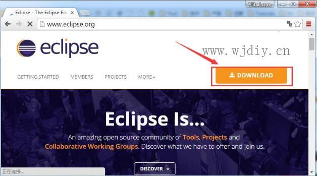 电脑eclipse安装教程八步走;java安装教程详细.jpg