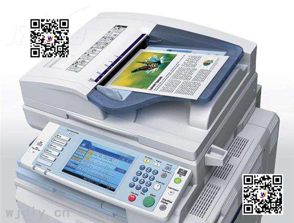 致远大厦出租打印机租赁;微软科通大厦复印机出租.jpg