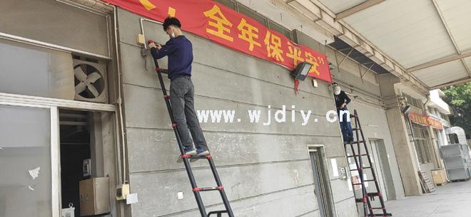 深圳日海智能科技股份有限公司观澜分公司监控摄像头安装.jpg