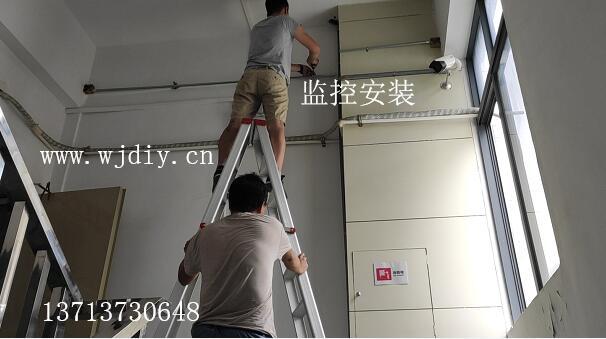 深圳监控安装摄像头-监控设计维护安装-上门监控摄像头安装公司
