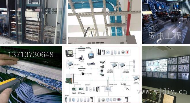 深圳区监控安装综合网络布线工程-弱电工程公司.jpg