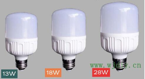 公装节能灯瓦数是?家装节能灯瓦数与节能灯功率大小怎么选择.jpg