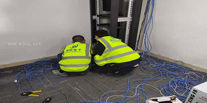 网络安全的重要性 结构化布线工程安装公司.jpg