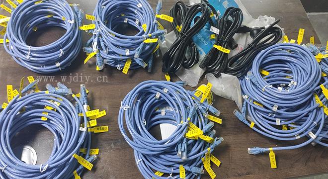 电缆与电线有什么区别? 电缆与电线的常见型号.jpg