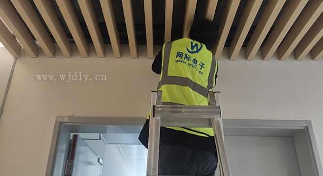 监控设备主要组成 深圳南山区兴华路附近监控工程公司.jpg