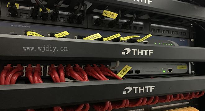 深圳侨城东街附近弱电工程 网络布线都需要哪些材料.jpg