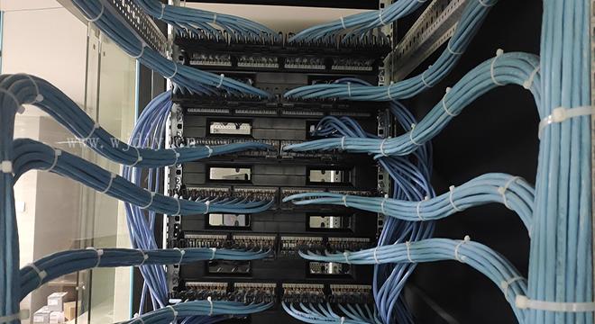 办公室网络布线后的维护 深圳前湾一路附近弱电布线安装维护.jpg