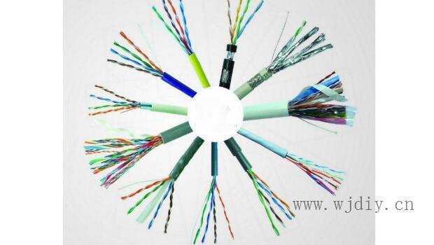 5类网线和超5类区别 超五类网线有几种型号?.jpg