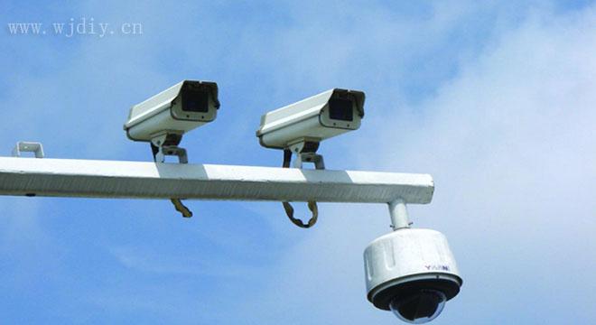 智能安防监控系统公司 安防监控系统安装.jpg